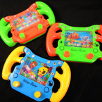 """5.5"""" Game Controller Look Water Toy Game Asst Colors .65 each"""