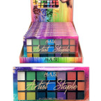 21 Color Artist Staple Eye Shadow Palette 12 per display $ 3.00 each