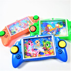 "7"" Game Controller Look Water Toy Game Under the Sea Theme .65 each"