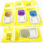 Cell Phone Accessory Glitter Styles 12 per pk  .56 ea