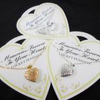 Love Locket Necklace Gold/Sil Lead Safe 36 pack $ 1.00 ea