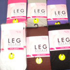 Nylon Biker Shorts Asst Colors 12 per pack $ 1.25 EA