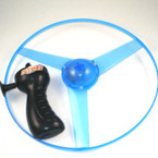 "10"" Flashing Flying Copter 12 per pack  $ 1.00 ea"
