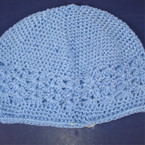 Goophi Cap All Sky Blue Reg. Size  ON SALE .75 ea