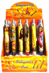 Asst Style Religious Picture Retractable Pen 24 per unit .42 ea