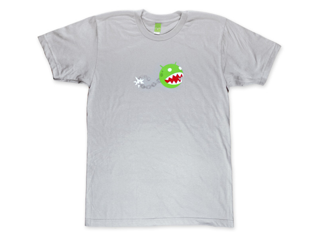 Android Foundry Chain Break T-Shirt