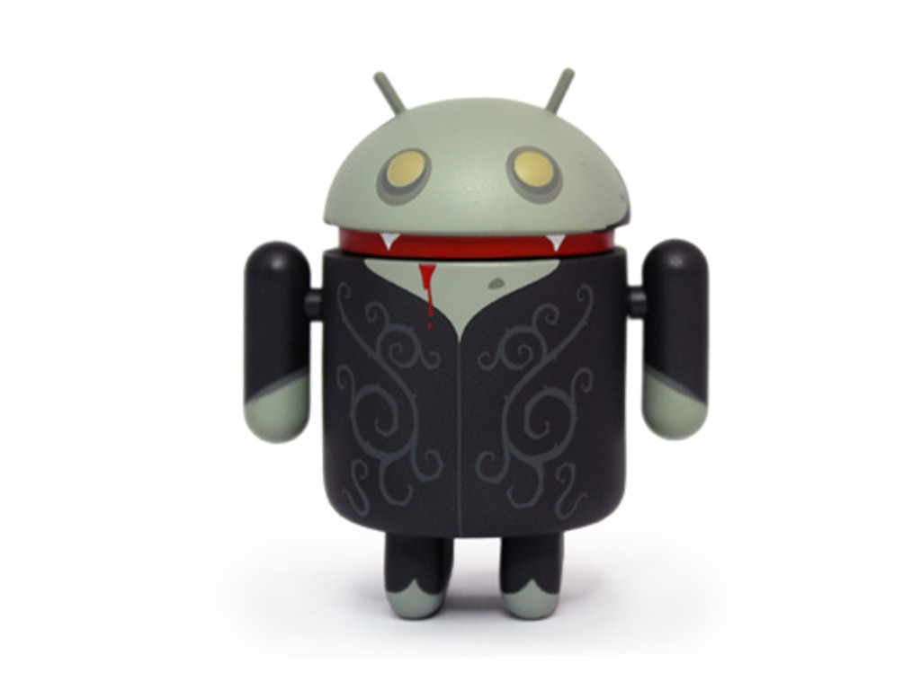 Android Power Vampire (front)