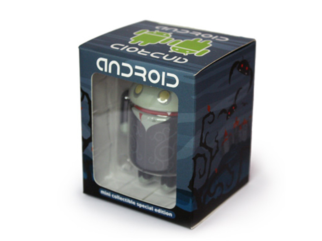 Android Power Vampire (box)