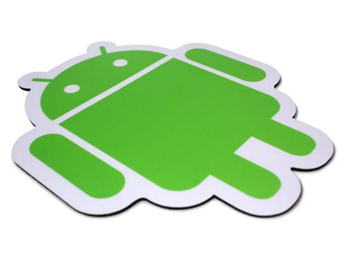 Plastic top pad
