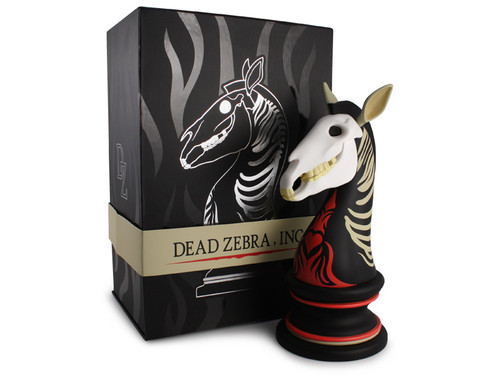 the Last Knight : Dead Zebra Edition