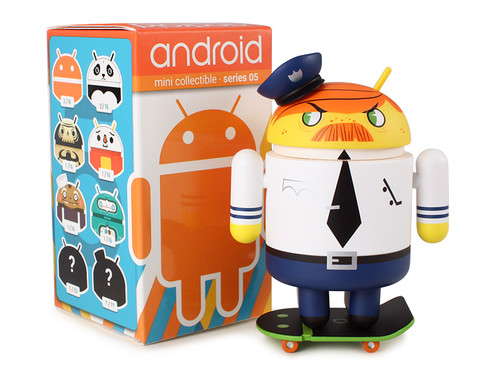 Android Mini Series 05