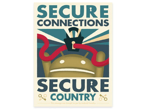 Secure Connections Print