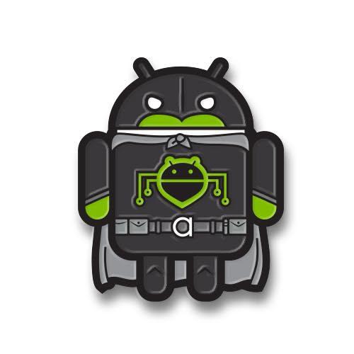 BotMan Android Pin