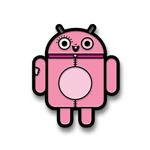 Pinkey Android Pin