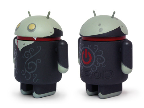 Android Power Vampire (angles)