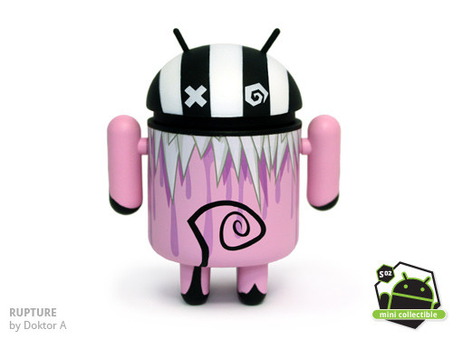 Android Mini Series 02