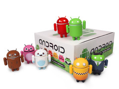Android Mini Big Box Series