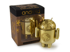 Android Mini Special Edition - Golden Rooster
