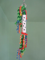 ROPE TOY WITH SLIDER (small)