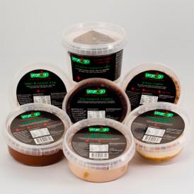 Our signature desserts range