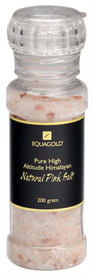 Himalayan Pink Salt - Rock Salt with Grinder