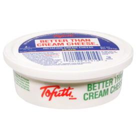 Cream Cheese - Tofutti