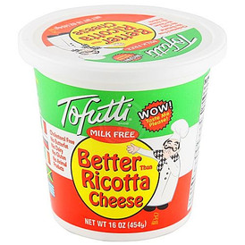 Ricotta - Tofutti