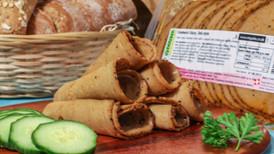Deli-Style Sandwich Slices - Vegusto