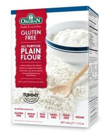 Plain Flour - Orgran Gluten Free