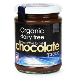 Chocolate Spread - Organic Dairy-Free