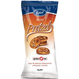 Pretzels - Eskal Gluten Free