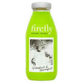 Firefly Tonic - Grapefruit Passion Fruit