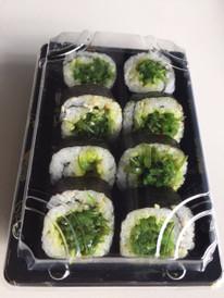 Seaweed sushi pack