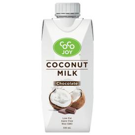Coco Joy Coconut Milk Chocolate