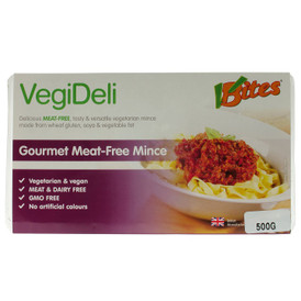 Vbites Meat Free Mince