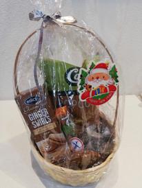 Vegan Christmas Hamper- option 1
