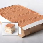 Tiramisu Slab Cake