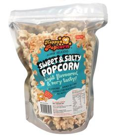 Sweet & Salty Popcorn 100g