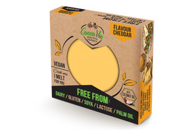 Greenvie Cheddar Flavour