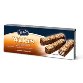 Eskal chocolate wafers
