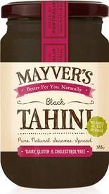 Mayver's Tahini