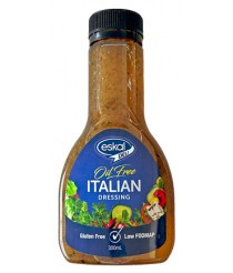 Oil Free Italian Dressing( Low FODMAP)