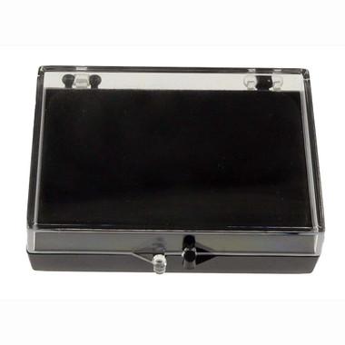 Lapel Pin Plastic Presentation Box - Medium