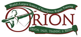 Orion Dental Sales, Training & Repair
