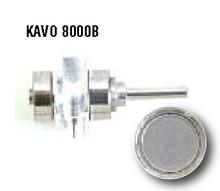 KAVO 8000B PUSH BUTTON COMPLETE TURBINES
