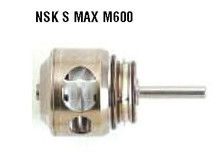 NSK S MAX M600 PB CANISTERS