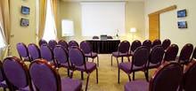Las Vegas ConFab Seminar Classroom