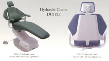 DCI Asepsis Hydraulic Chair