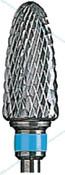 11148 Carbide Cutter, Taper round end Medium Cross-Cut  1 per pack