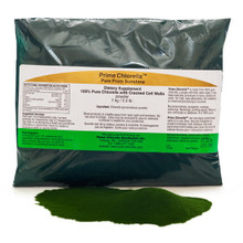 Prime Chlorella Powder 1kg Bulk